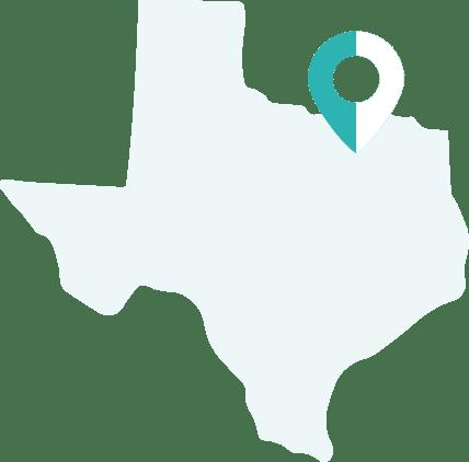 north texas-light-green
