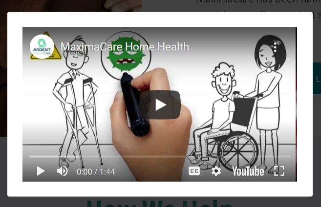 Home Health Video