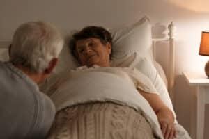 Hospice Care Flower Mound, TX:Seniors and Delirium
